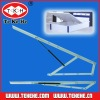 T093 adjustable sofa bed box frame with gas spring