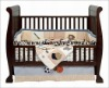 The hunter baby cot
