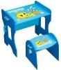 Tweety study desk for children CT0304A