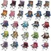 Various folding kid chair