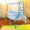 Versatile children swing/cot/bed