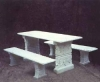 White Sandstone Bench(BN71)
