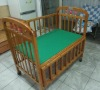 Wooden Baby Bed Baby Bedding Set Baby Bedding