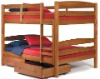 Wooden Bunk bed / Loft Bed