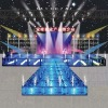 anti-slip aluminum stage for business event