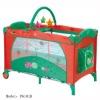 arch hand railbaby playpen