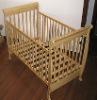 baby cot/ baby sleigh cot/baby crib