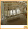 baby crib pine wood pine furniture
