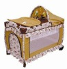 baby playpen/baby playard/travel cot