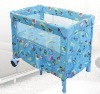 baby playpen  ergonomic design