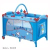 blue design snoopy Kid Bed