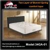 bonnel spring mattress