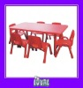 chair and table set for toddlers