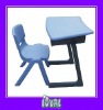children activity table and chairs