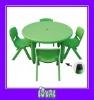 children craft table