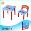children plastic table&chair set