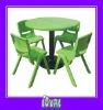 children table chair