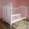 comfortable  baby crib