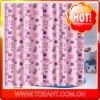 disposable shower curtain