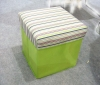 fabric foldable stool