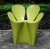 fiberglass leisure indoor & outdoor chair