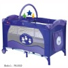 folding Baby Travel Bed