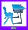 folding table & chairs set