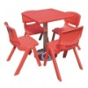 furniture table and chairs