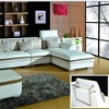 high quality and beautiful sectional sofa  sofa set leather sofa