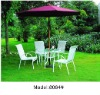 high quality outdoor  mesh furniture