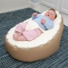 high quality soft baby beanbag chair