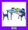 homework table for kids