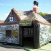 inflatable tent/inflatable pub/outdoor pub