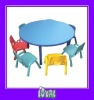 kid table chair set