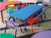 kids desk and chair/wood kids desk/kids chair