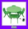 kids make up table