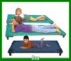 kids tent bed