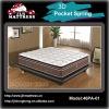 knitted fabric five stars hotel mattress/ Lomanlisa/ 46PA-01