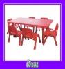 little tikes table set