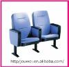 modern folding auditorium seating new design auditorium chair fabric cinema chairs/theater furniture /cinema seat/stadium seat