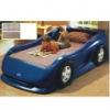 monster truck toddler bedding