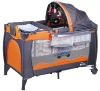 new design folding baby playpen
