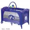 new design high quality Designer Baby Cots