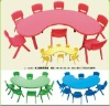not fade kids  tables set