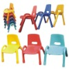 nursery tables and chairs
