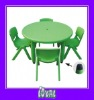 outdoor kids picnic tables