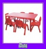 outdoor kids table and chairs
