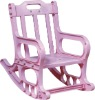 plastic children chair F-0356
