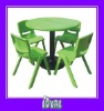 plastic picnic tables for kids