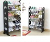 plastic shoe rack WSR029